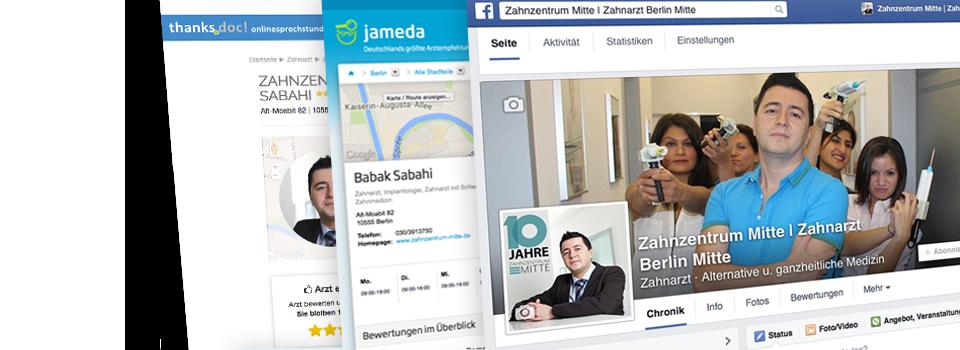 Jameda - Babak Sabahi