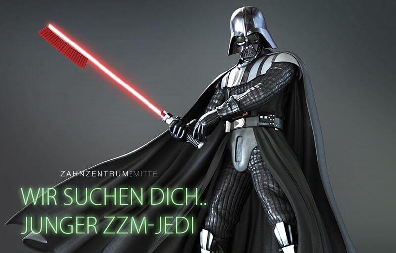 Wir suchen Dich.. Junger Jedi