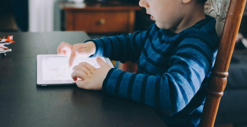 Zahnputz-Apps für Kinder